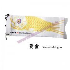 锦鲤旗30cm-黃金