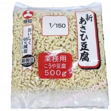 新一代錦鯉副食- 日本豆腐干